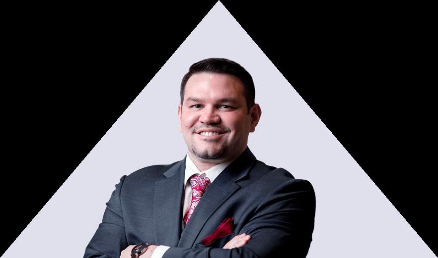 Attorney Miguel F. Martinez