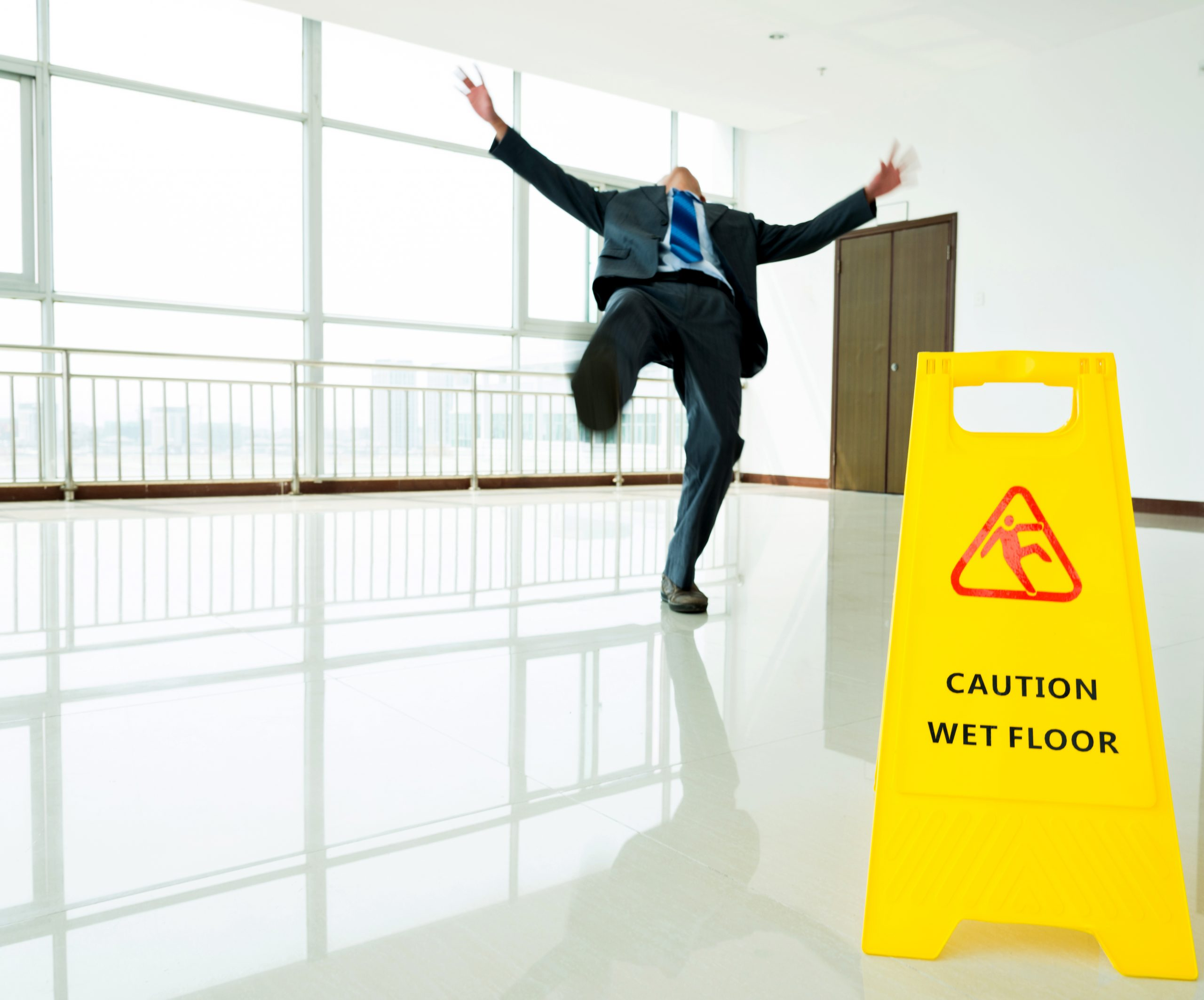 Indiana Slip & Fall Attorneys